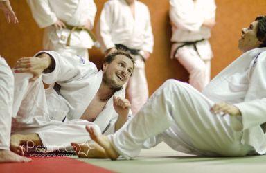 Echange, partage et complicité au judo