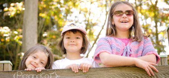 Un 8 mai avec du soleil, des enfants et des rires !