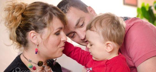Séance Famille / Couple avant le Mariage