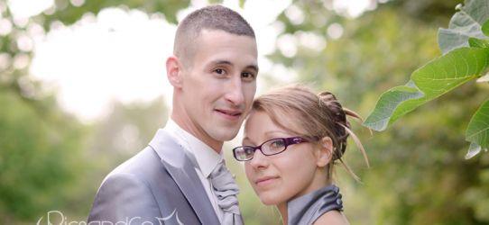 Mariage du côté de l'aude avec Magali & Aurélien