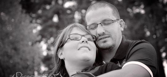 Séance Couple au bord du lac de Saint Ferréol – Revel