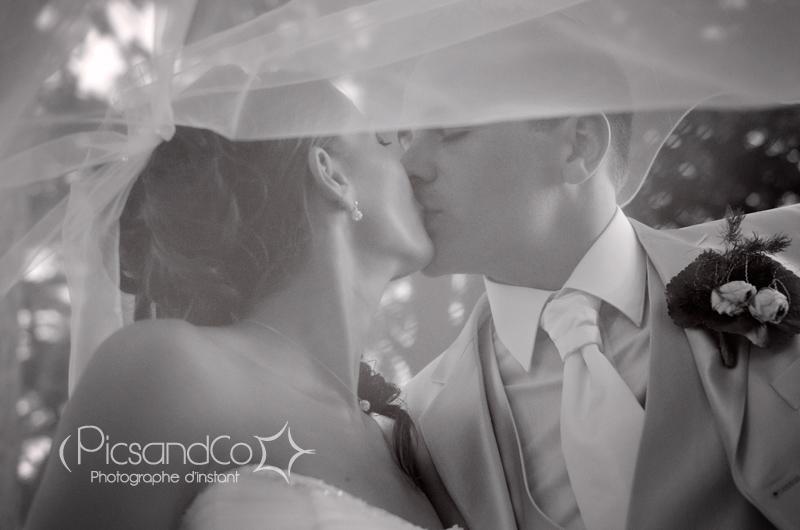 Séance photo couple - Mariage 2013 PicsandCo photographe d'instant