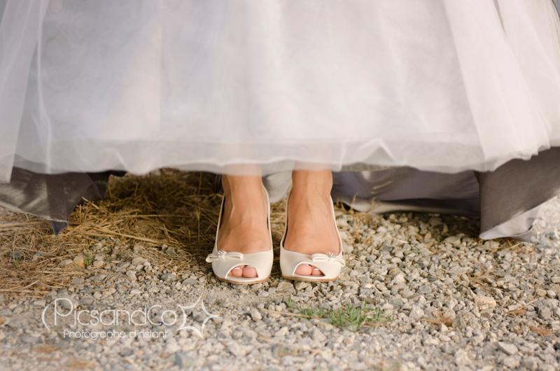 Reportage photo de mariage par PicsandCo - Reportage dans l'Aude