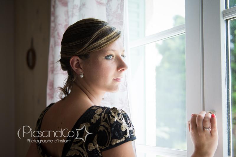 Séance jeune femme de PicsandCo, photographe d'instant